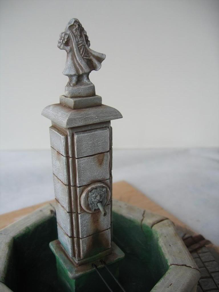 """Un truc de ouf"" - Historex, Metal Modeles; Nemrod -  56 et 54 mm FINI 006-fo10"
