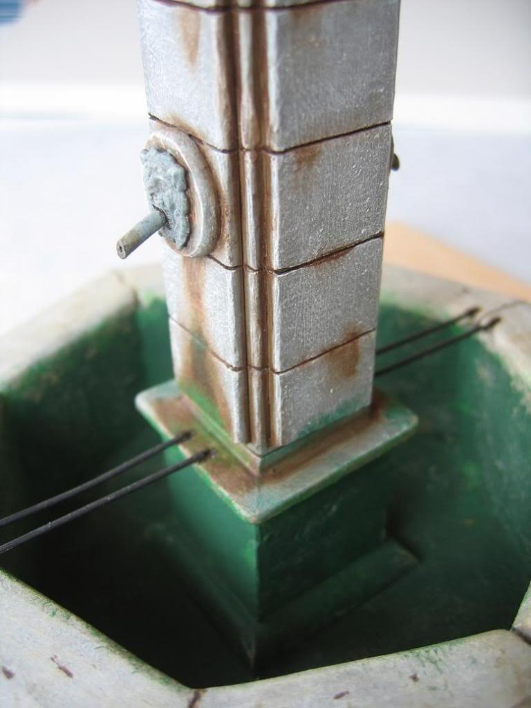 """Un truc de ouf"" - Historex, Metal Modeles; Nemrod -  56 et 54 mm FINI 008-fo10"