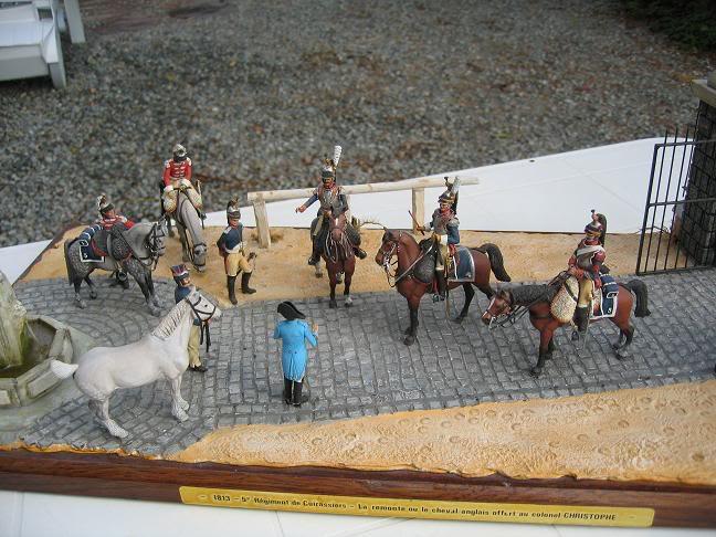 Le cheval anglais offert au Colonel Christophe - 1813 25-rcv22
