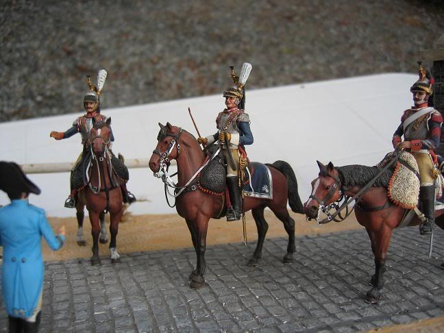 Le cheval anglais offert au Colonel Christophe - 1813 25-rcv23