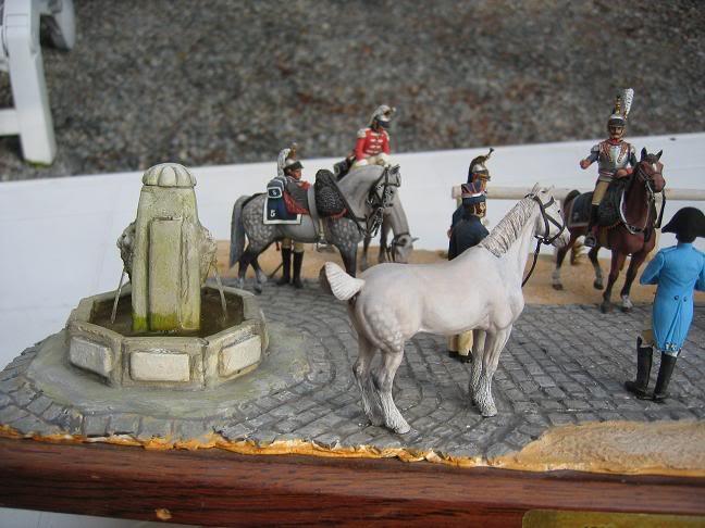 Le cheval anglais offert au Colonel Christophe - 1813 25-rcv24