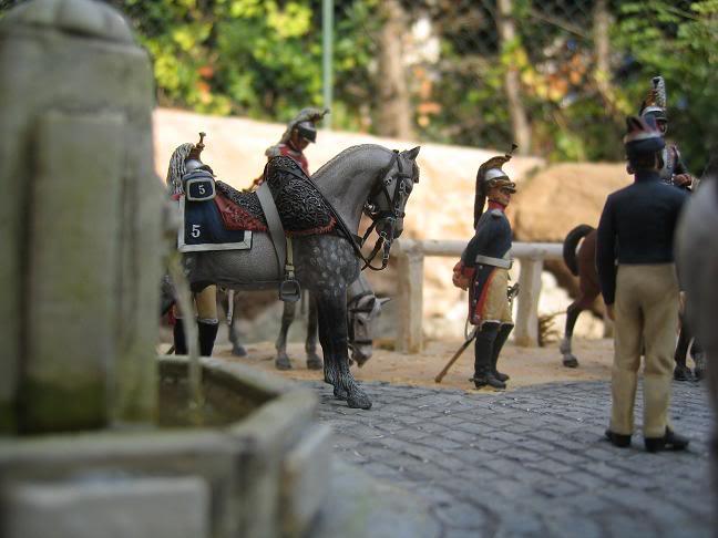 Le cheval anglais offert au Colonel Christophe - 1813 25-rcv29