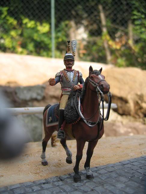 Le cheval anglais offert au Colonel Christophe - 1813 25-rcv33