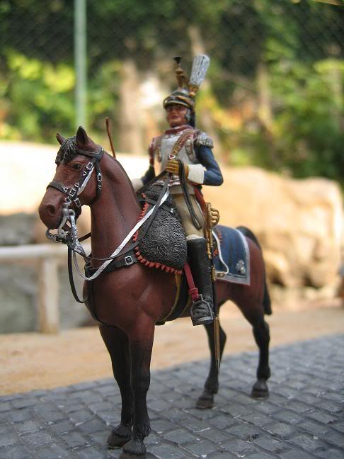 Le cheval anglais offert au Colonel Christophe - 1813 25-rcv34