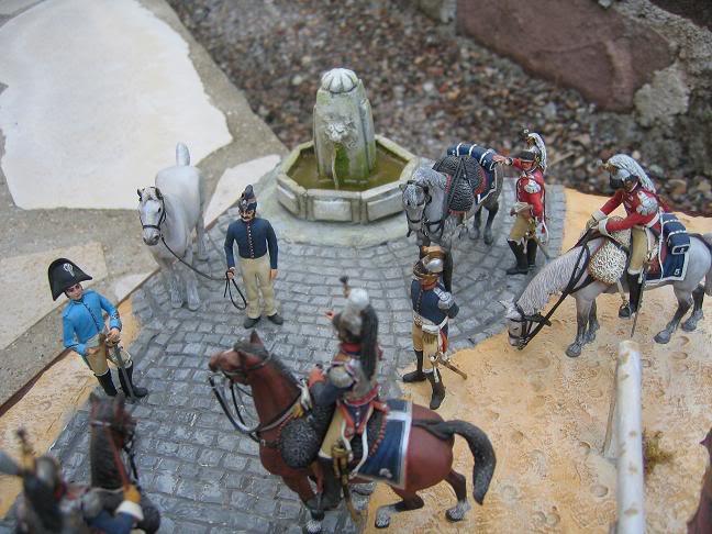Le cheval anglais offert au Colonel Christophe - 1813 25-rcv37