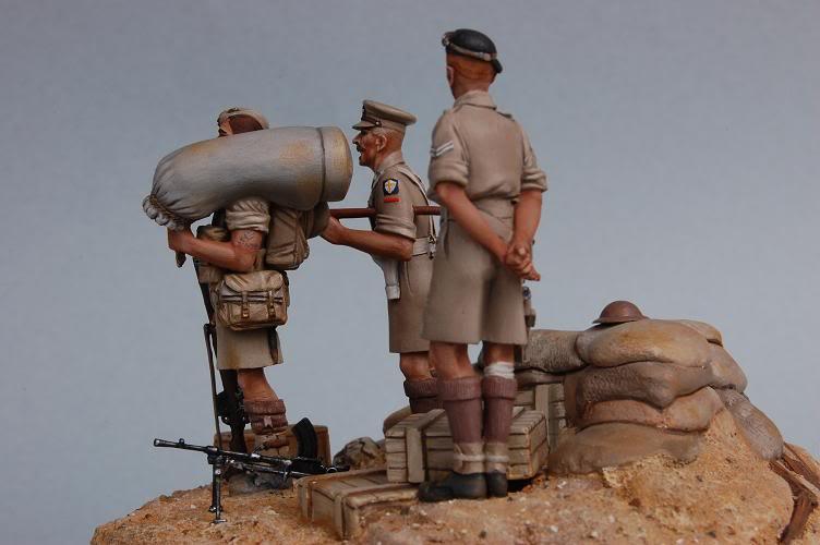 Les figurines de ma femme (7) - Chota Sahib - 54mm 25leco11