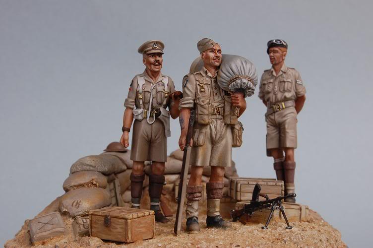 Les figurines de ma femme (7) - Chota Sahib - 54mm 25leco13