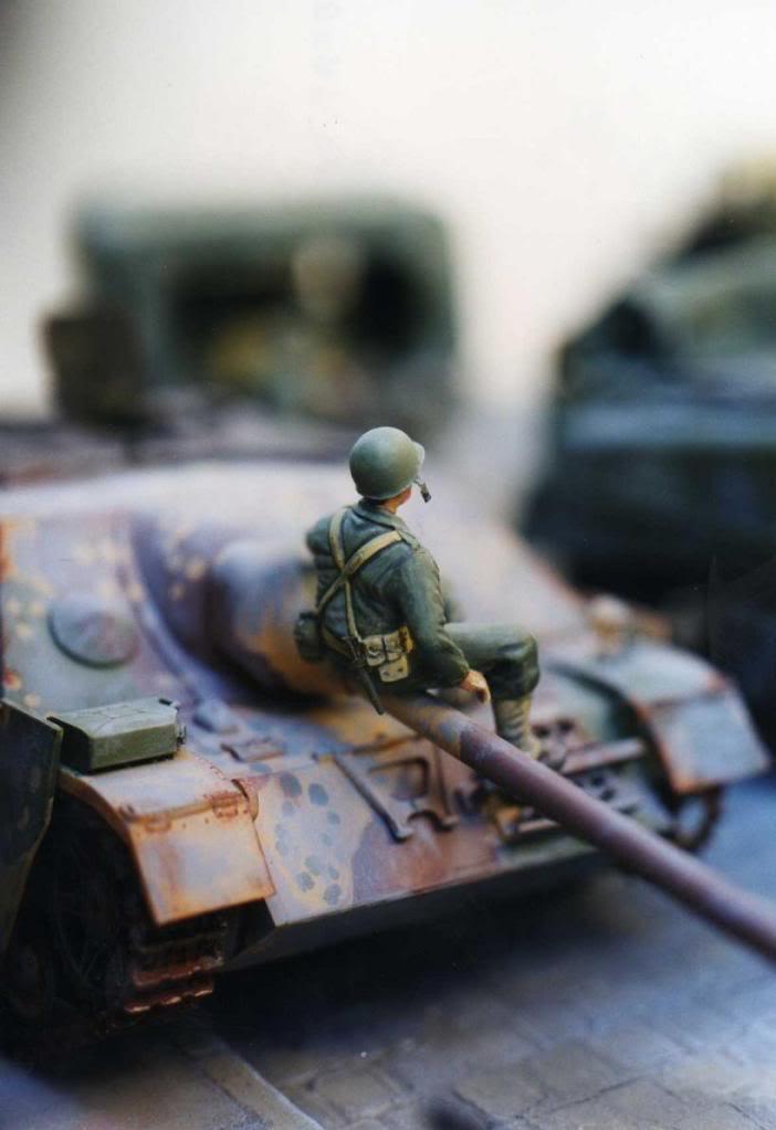 Mes premières maquettes Allema35