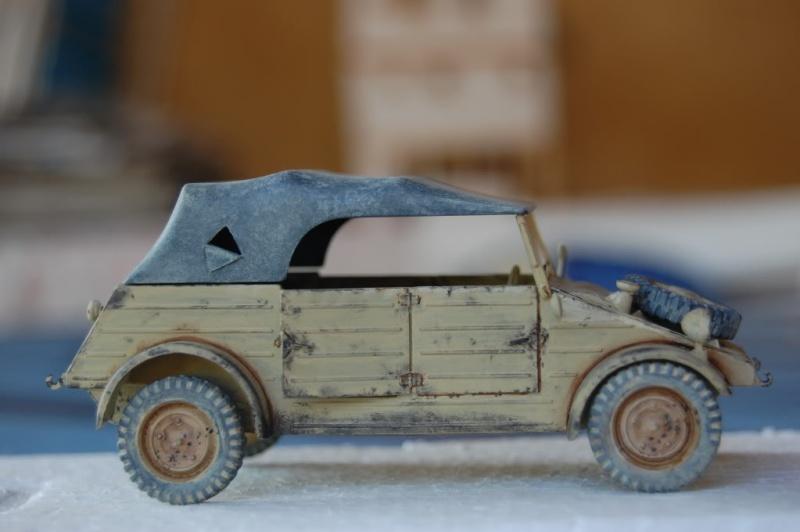 De Tobruk à El Alamein - Octobre 42 - Maquettes Tamiya et Italeri - Figurines MK35 - 1/35e Mursen10