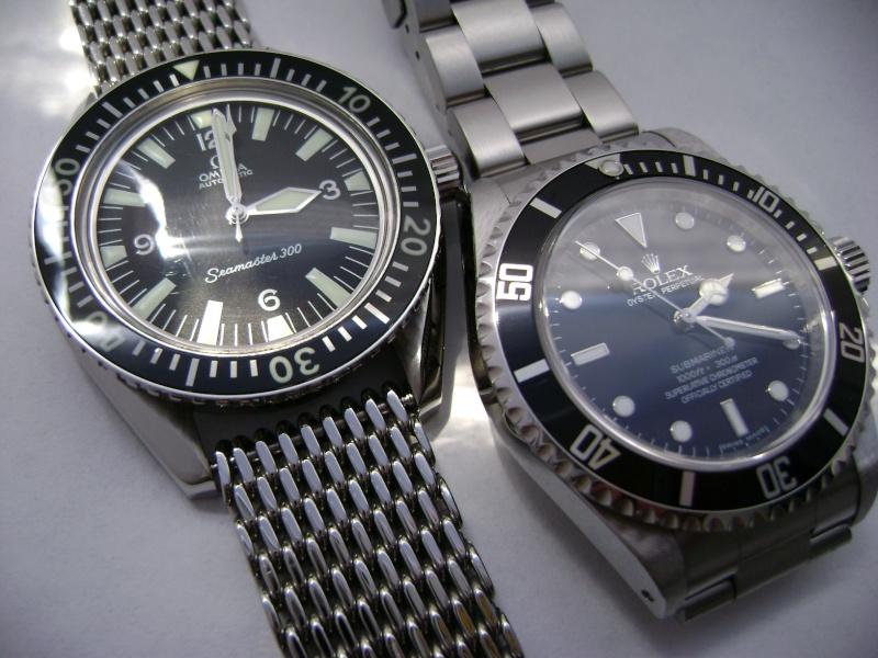 Quelles sont pour vous les plus belles montres de plongée ? - Page 3 Dsc00119