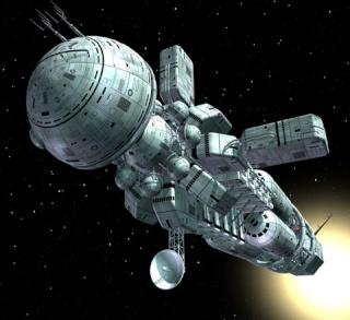 Galactica Aurora