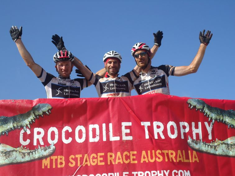 Crocodile Trophy (Australie) 2011 - 18 au 27/10 Dsc00111