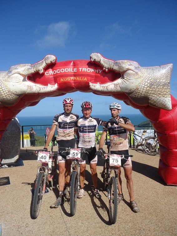 Crocodile Trophy (Australie) 2011 - 18 au 27/10 Dsc00112