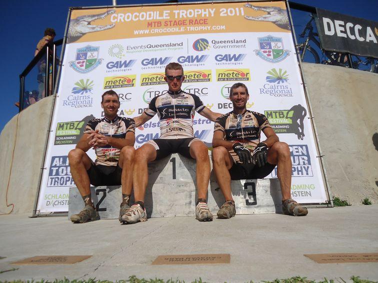 Crocodile Trophy (Australie) 2011 - 18 au 27/10 Dsc00210