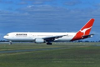 Crocodile Trophy (Australie) 2011 - 18 au 27/10 Qantas10