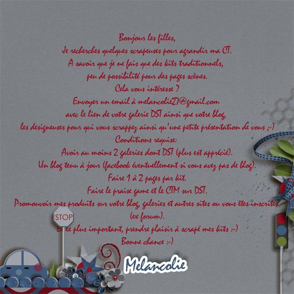 Appel CT Mélancolie  *Clos* Appelf11
