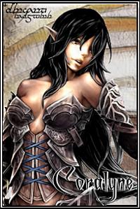 Liste des avatars actuellement utilisés Cora110