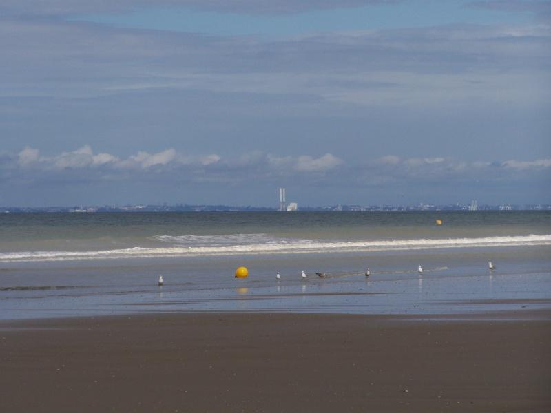 la mer, les dunes le littoral, les falaises, les bateaux 100_0410