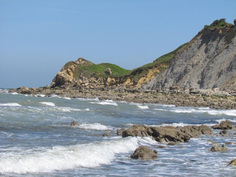 la mer, les dunes le littoral, les falaises, les bateaux 161