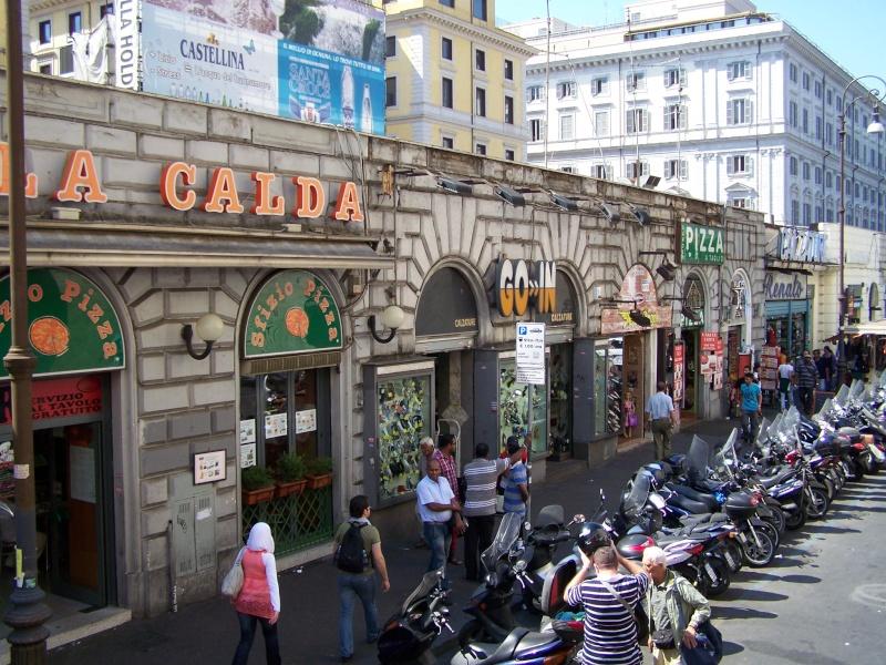 ROME.17 et 18 septembre 2011 2112