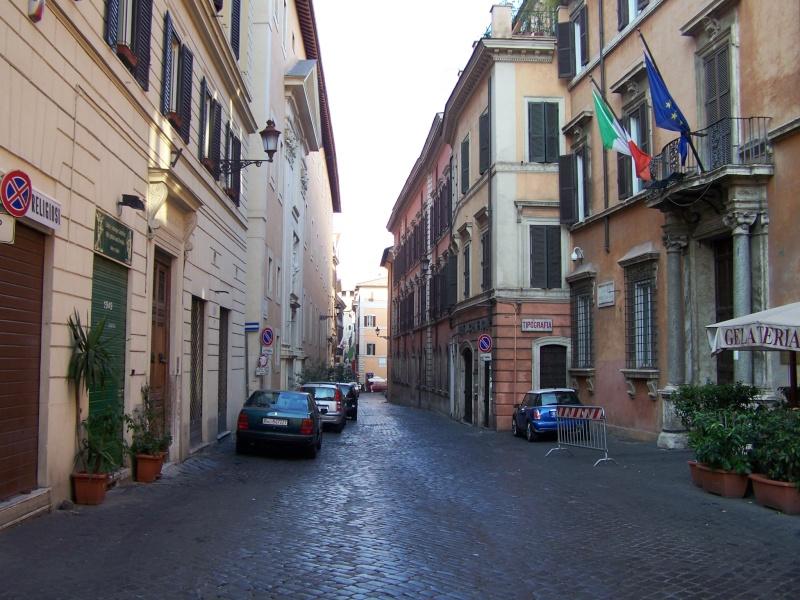ROME.17 et 18 septembre 2011 2711