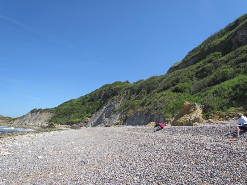 la mer, les dunes le littoral, les falaises, les bateaux 552