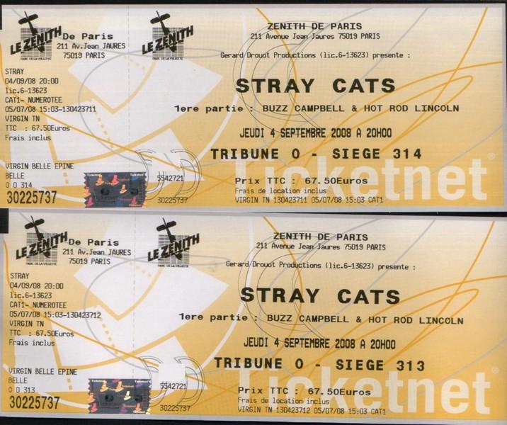Concert des Stray Cats 04/09/2008 Copie_10