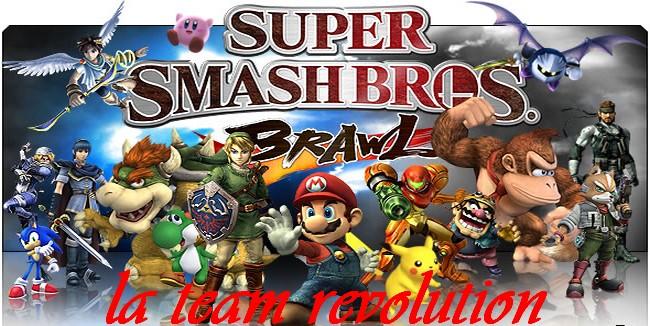 la team revolution