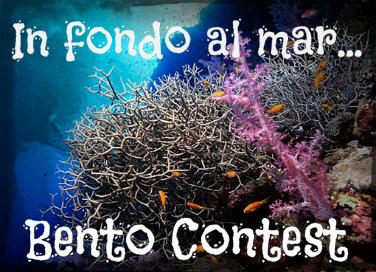 BENTO CONTEST - IN FONDO AL MAR... In_fon10
