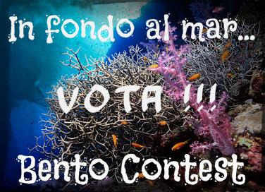 BENTO CONTEST - IN FONDO AL MAR... In_fon13
