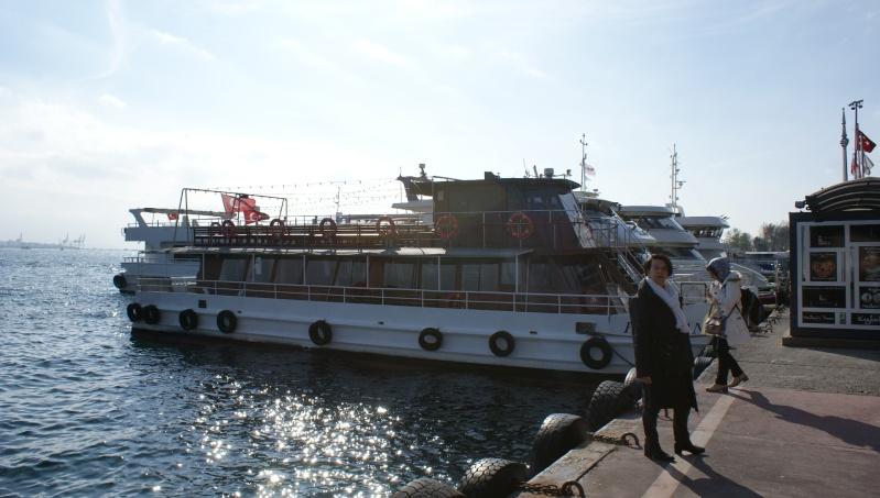 Visite d' Istanbul - Page 2 Dsc05402