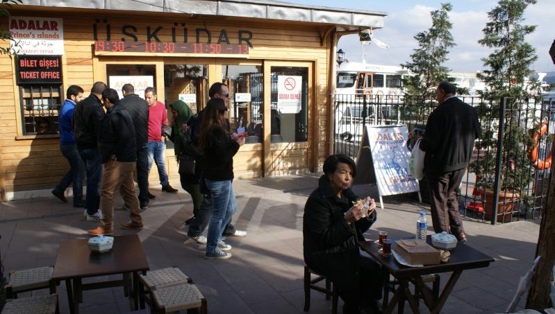 Visite d' Istanbul - Page 2 Dsc05405