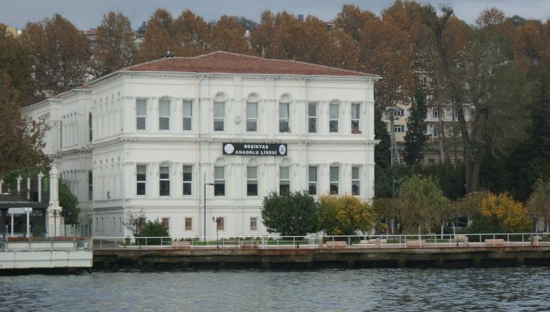 Visite d' Istanbul - Page 2 Dsc05422