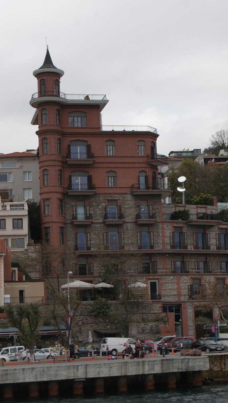 Visite d' Istanbul - Page 2 Dsc05458