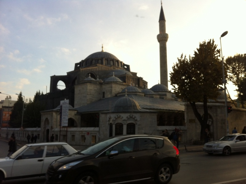 Visite d' Istanbul - Page 2 Photo123