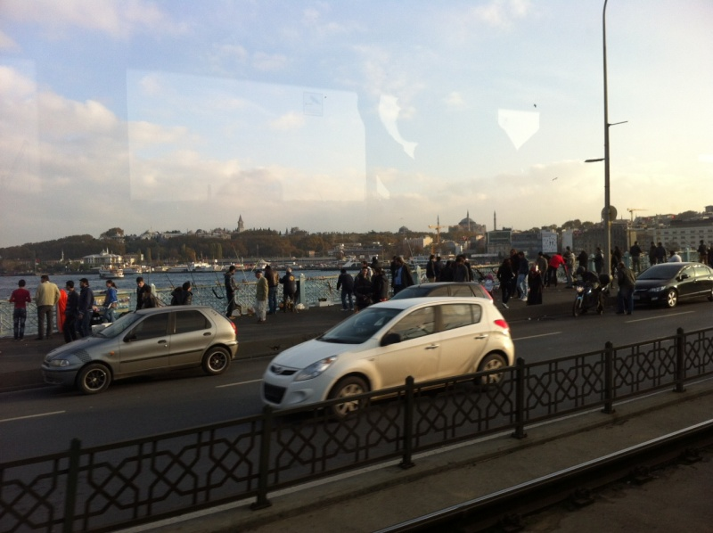Visite d' Istanbul - Page 2 Photo127
