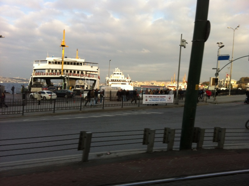 Visite d' Istanbul - Page 2 Photo215
