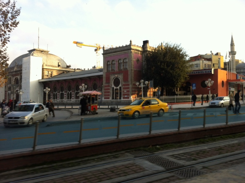 Visite d' Istanbul - Page 2 Photo218
