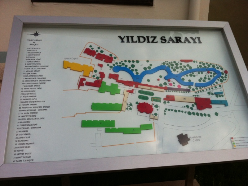Visite d' Istanbul - Page 2 Photo412