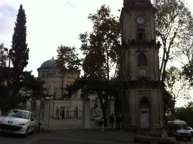 Visite d' Istanbul - Page 2 Photo711