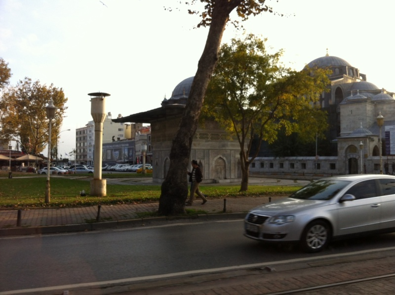 Visite d' Istanbul - Page 2 Photo911