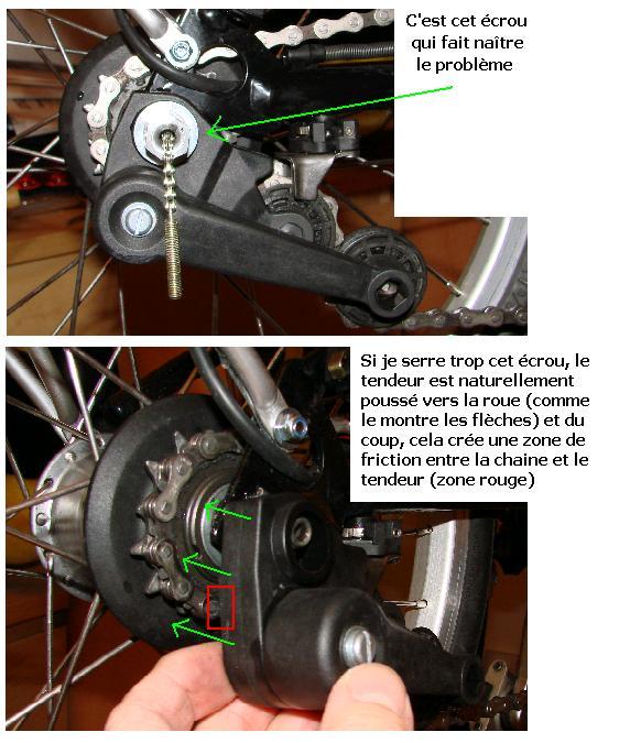 Comment démonter sa roue arrière - Page 2 Proble10