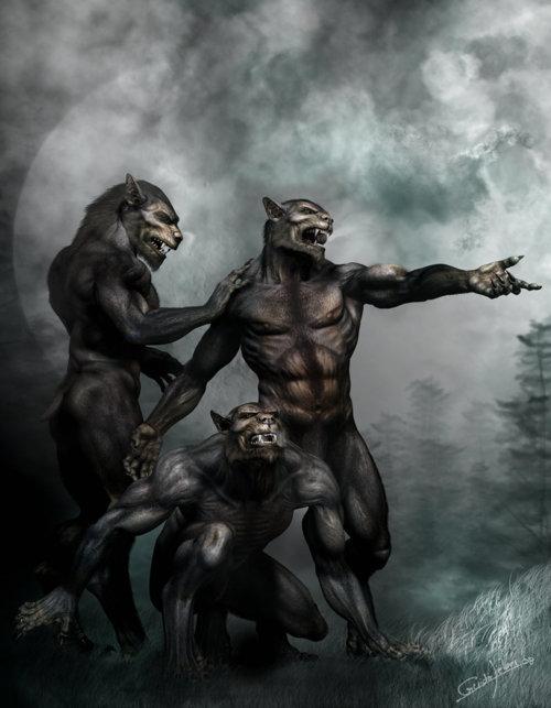Werewolf Pictures Tumblr16
