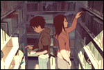 Salon des manga