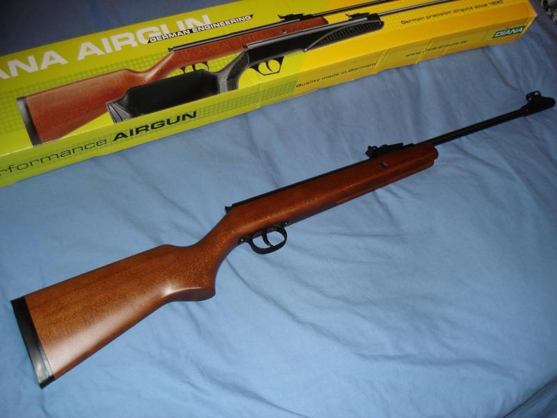 Mes armes Diana11