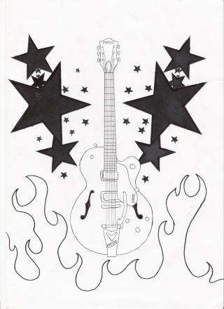 Mes dessins - Page 4 Numeri11