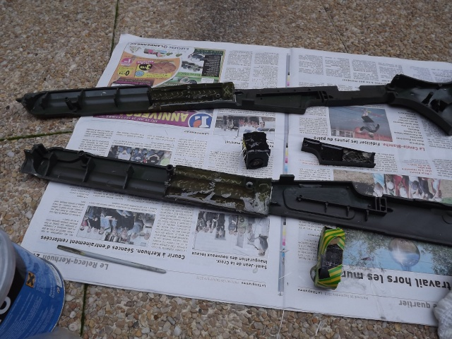 Snipe: Type 96 John Allen Enterprises Stock Dscf1115