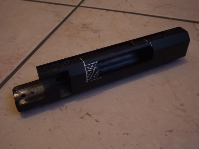 Snipe: Type 96 John Allen Enterprises Stock Dscf1234