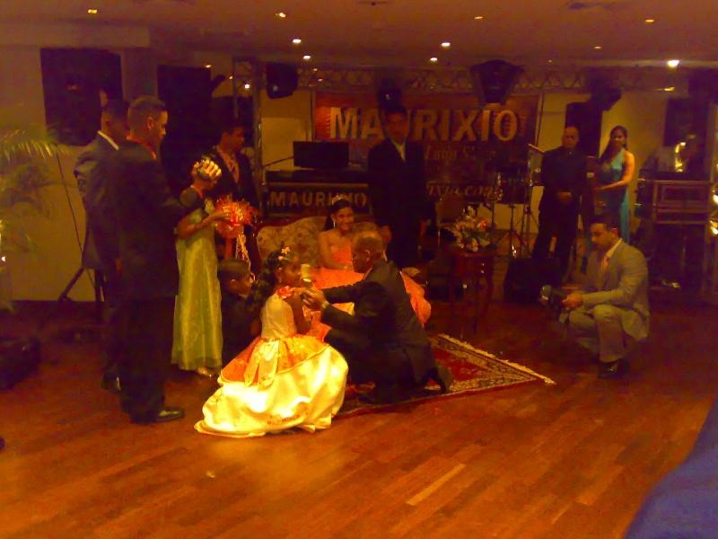 Fotos de la fiesta 15032010