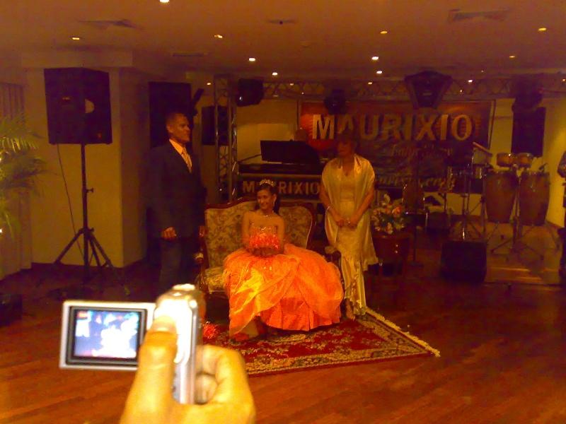 Fotos de la fiesta 15032012